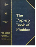 The Book Of Phobias Pop-Up Book